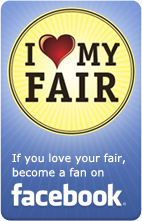 I Love My Fair - Become a Fan on Facebook!